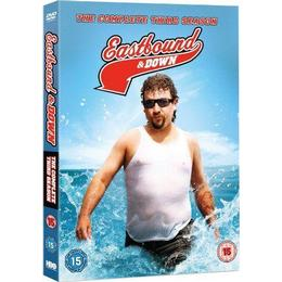 Eastbound and Down - Season 3 (HBO) [DVD] [2012]